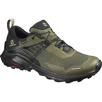 Salomon X Raise Gtx 410416 Trekking ganzjährig Herren Schuhe