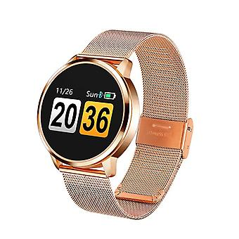 Q8 Smartwatch-Gold