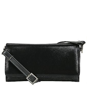 Peter Kaiser Lanelle Womens Clutch Shoulder Bag