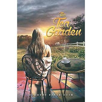 The Tea Garden door Dorothy BakerHush