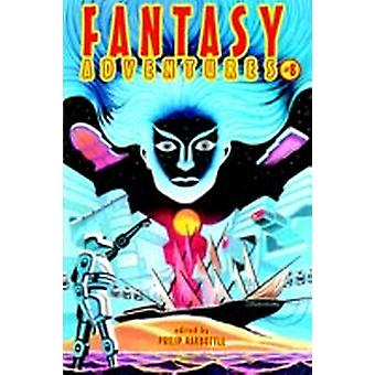 Fantasy Adventures 8 by Harbottle & Philip J.