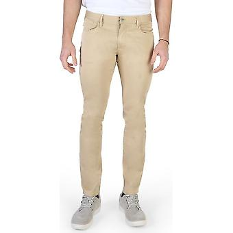 Armani Jeans - Bekleidung - Hosen - 3Y6J06_6NEDZ_L30_700 - Herren - tan - 34
