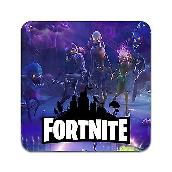 4 ST Fortnite Coasters
