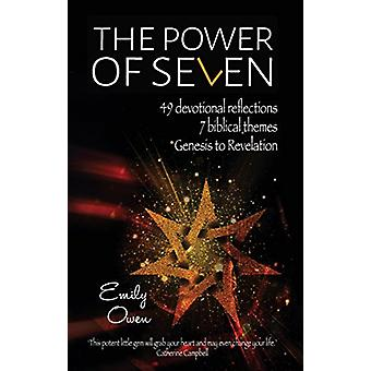 The Power of Seven - 49 Devotional Reflections - 7 Biblical Themes - G