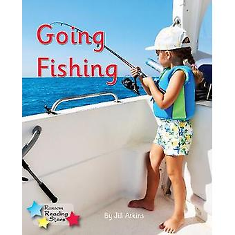 Going Fishing - Phonics Phase 3 - 9781785918889 Book