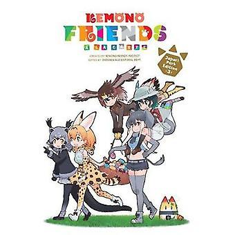 Kemono Friends a la Carte - vol 3 by Kemono Friends Project - 9781975