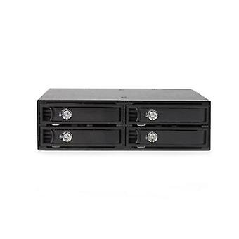 Startech 4Bay Backplane For 2In Sata Sas Drives
