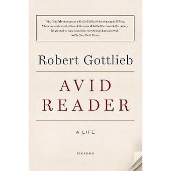 Avid Reader par Robert Gottlieb
