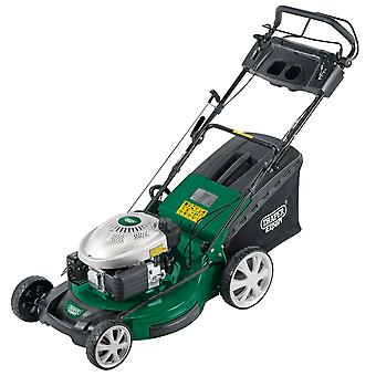 Draper 37994 Expert 173Cc (4.9Hp) 560mm 3 In 1 Self Propelled Petrol Lawn Mower