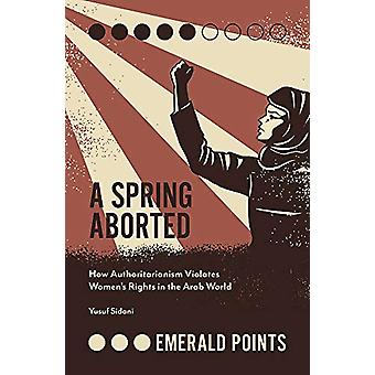 A Spring Aborted - How Authoritarianism Violates Women's Rights in the