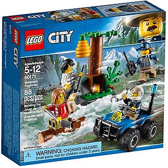 LEGO 60171 Mountain pursuit