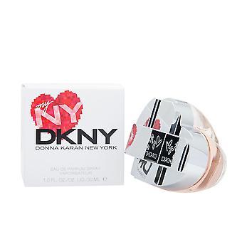 DKNY My NY Eau de Parfum 30ml Spray For Her