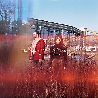 Heavy Steps Of Dreaming [CD] USA import