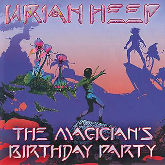 Magician's Birthday Party [CD] USA import