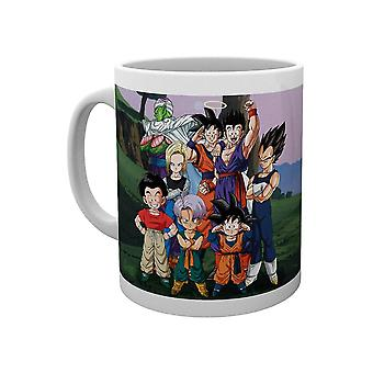 Dragon Ball Z, Mug - 30th Anniversary