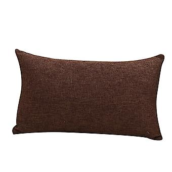 YANGFAN Thicken Cotton Pillow With Zip