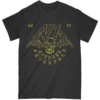 Avenged Sevenfold Webbed Wings Ufficiale Tee T-Shirt Mens Unisex