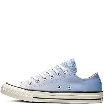 Converse Chuck Taylor All Star Ombre Wash Low Top Blue Women'S Kengät Saappaat