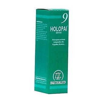 Holopai 9 (Urinary Tract Infections) 31 ml