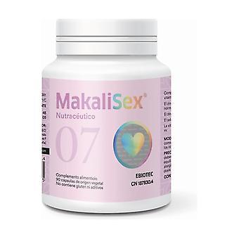MakaliSex 90 capsules