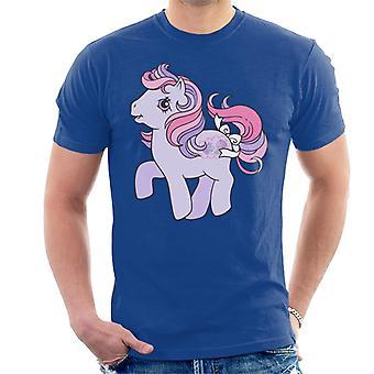 My Little Pony Talk A Lot Men's Camiseta