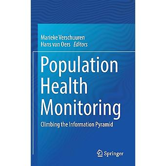 Population Health Monitoring  Climbing the Information Pyramid by Edited by Marieke Verschuuren & Edited by Hans Van Oers