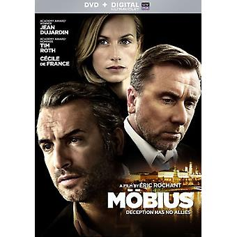 Mobius [DVD] USA import