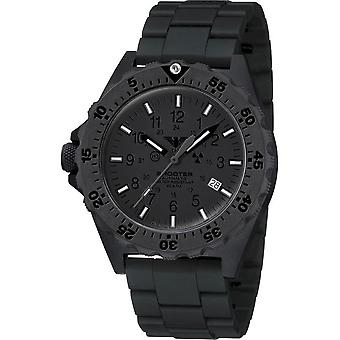 KHS - Men's Watch - Shooter MKII Automatic XTAC NEOCARB® - KHS. SH2AXTOT. Ncb