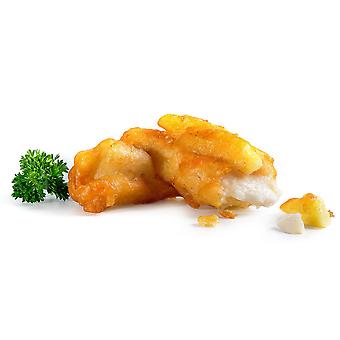 Pacific West Frozen Fish & Chip Goujons