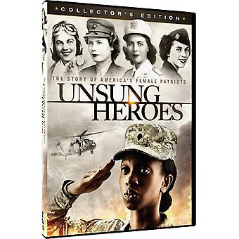 Unsung Heroes [DVD] USA import