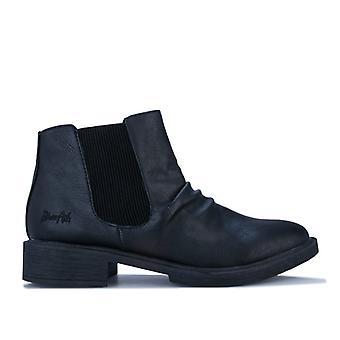 Women's Blowfish Malibu Kandi Boots in Black