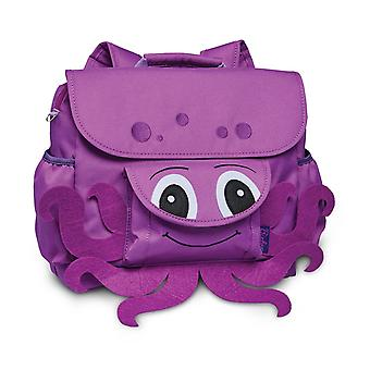 Animal Pack Octopus Backpack (Small)