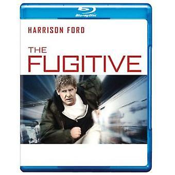 Fugitive (1993) [BLU-RAY] USA import