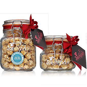 Gourmet Popcorn Kilner Jar