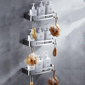 Portapacchi per shampoo shower corner e shelf