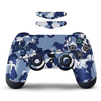 Camo Stickers voor Sony Playstation4 Game Stickers voor Ps4/ps4 Pro Controller