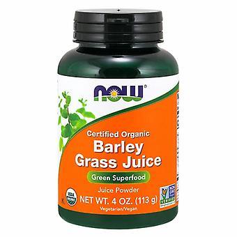 Nu Foods Byg Grass Juice Powder, 4 ounce