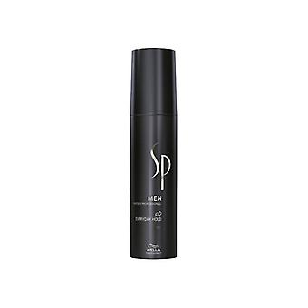 Fixatieve Gel Fort Men Every Day Hold System Professional (100 ml)