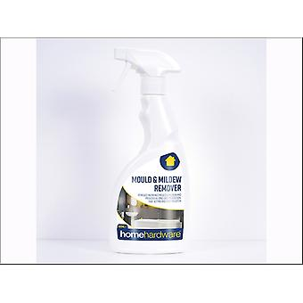 Home Label Mould & Meeldauw Remover 500ml