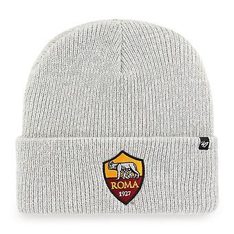 47 Brand Knit Beanie Winter Hat - Freeze AS Roma