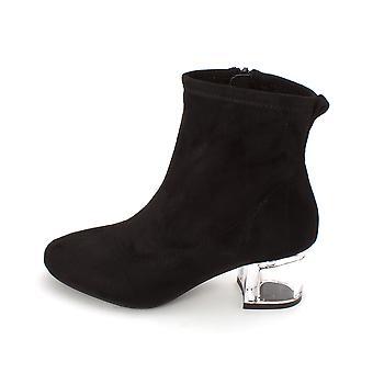 Bar III Womens Lacy Kapalı Ayak Bileği Moda Boots