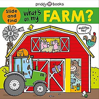 What's On My Farm