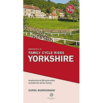 Bradwell's Family Cycle Rides: Yorkshire