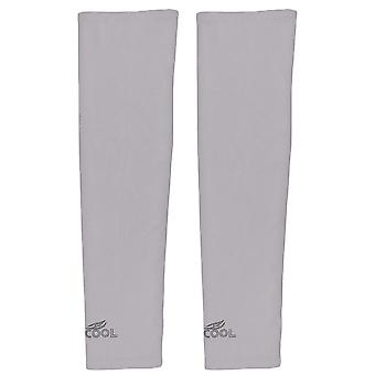 Uv Protection Arm Sleeves Warmers Safety Nylon Sun Long Cover Cooling