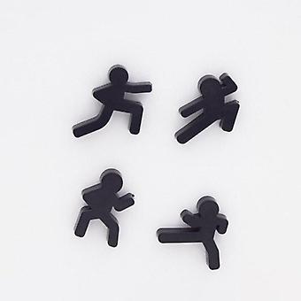 Ninja Koelkast Magneten
