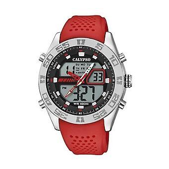 Calypso watch k5774/3