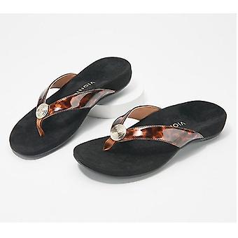 Summer Slippers Cool Street Sandals Flat Flip Flops