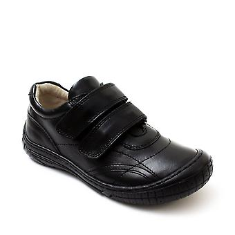 Buty szkolne PETASIL Double Velcro