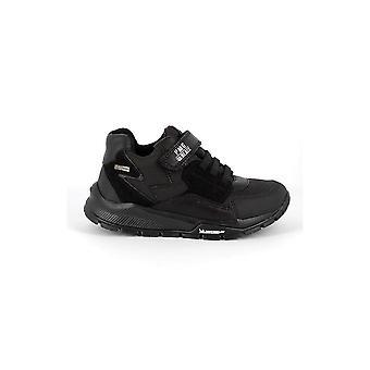 PRIMIGI Goretex Trainer Style Shoe Black