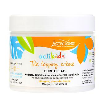 Activilong Actikids Curl Cream 300 ml - 10,1 fl. oz